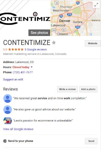 contentimize-gmb